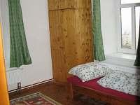 Pokoj 1 - Rýdrovice
