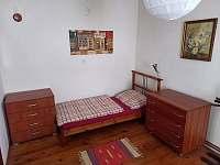 Pokoj 2 - Rýdrovice