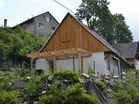 ubytování Bezděkov nad Metují Chalupa k pronájmu