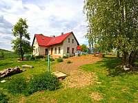 Chalupa ubytování v obci Čánka