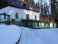 Apartmán ubytování v obci Nový Nemojov