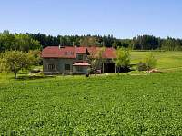 Chalupa k pronájmu - dovolená ve Východních Čechách