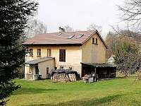 Levné ubytování Teplické skály Chalupa k pronájmu - Teplice nad Metují