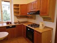 ubytování na Žďársku Apartmán na horách - Vysoké Mýto
