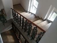chodba - apartmán k pronajmutí Vysoké Mýto
