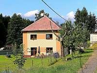 ubytování v Železných horách Chalupa k pronajmutí - Hlinsko -  Chlum