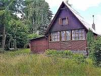 ubytování Kraskov na chatě k pronájmu
