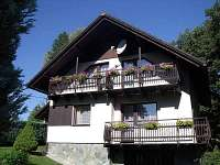 Chata ubytování v Adršpachu