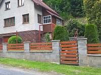 Levné ubytování Lom Prosetín Žemličák Chata k pronájmu - Miřetín