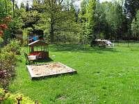 Seč-Kraskov - chata k pronájmu - 3