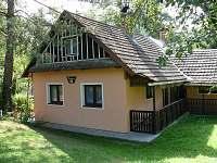 Levné ubytování Toulovcovy maštale Chalupa k pronájmu - Jarošov