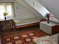 ložnice 4 lůžka - Jarošov