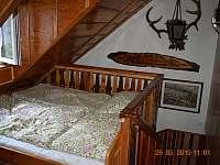manželská postel na pavlači - Jarošov