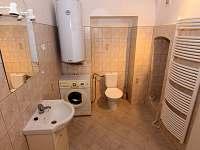 Broumov - apartmán k pronájmu - 9