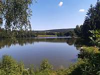 Chata u Pekelských rybníků - chata k pronajmutí - 20 Seč - Počátky
