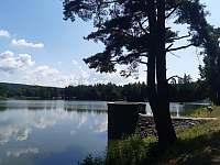 Chata u Pekelských rybníků - chata - 21 Seč - Počátky