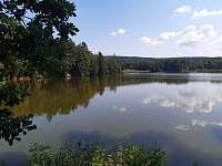 Chata u Pekelských rybníků - chata k pronájmu - 22 Seč - Počátky