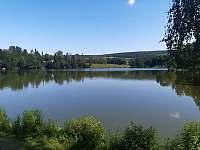 Chata u Pekelských rybníků - chata - 23 Seč - Počátky