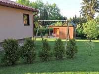 Chata u Pekelských rybníků - chata k pronájmu - 15 Seč - Počátky