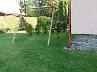 Chata u Pekelských rybníků - chata - 16 Seč - Počátky