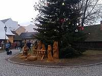Rekreační dům na horách - Hlinsko Východní Čechy