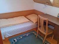 2. dětský pokoj v podkroví