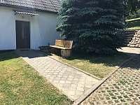 SVOJÁČ - chalupa ubytování Borušov - Svojanov - 2