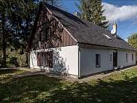 Chalupa k pronajmutí - Velký Třebešov Východní Čechy