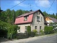 Rodinný dům na horách - okolí Zdobína