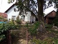 Chalupa k pronájmu - Tereziny Dary Východní Čechy