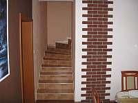 schodiště do 1patra