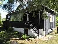 Chata k pronajmutí - chata ubytování Seč - 2