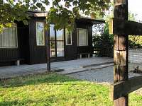 ubytování Česká Skalice v chatkách