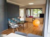 ubytování Skicentrum Deštné v Orlických horách v apartmánu na horách - Hradec Králové