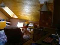 Hřibojedy-Hvězda - rodinný dům k pronájmu - 16