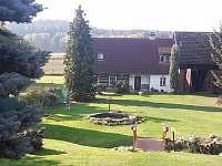 ubytování Babiččino údolí na chalupě k pronájmu - Hajnice