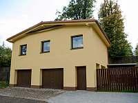 Apartmány Broumov - ubytování Broumov