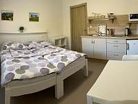 Malý apartmán - pronájem Broumov