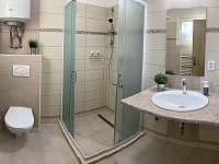 Malý apartmán - k pronajmutí Broumov