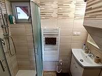 Koupelna 1 - Nahořany - Lhota