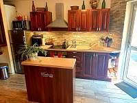 Kuchyň - Nahořany - Lhota