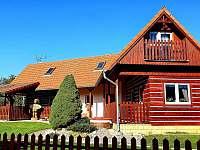 Chalupa k pronajmutí - Nahořany - Lhota Východní Čechy
