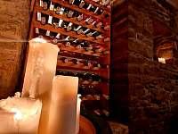 Vinný sklep - chalupa k pronajmutí Nahořany - Lhota