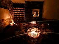 Vinný sklep - Nahořany - Lhota