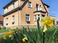 ubytování Adršpach na chalupě