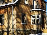 Chalupa k pronajmutí - dovolená  rekreace Adršpach