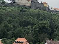 hrad Svojanov - Vítějeves