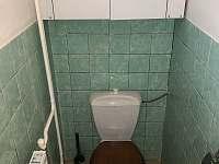 toaleta - Vítějeves