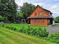 Chata k pronajmutí - Proseč Východní Čechy