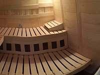 Finská sauna (za poplatek) - Karle